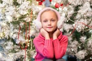 Ideas para fiesta de navidad con niños