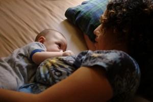 ¿Por qué no me sale la leche materna?  Estas son las 3 razones