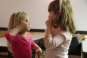 5 razones para que tu hijo aprenda lenguaje de signos