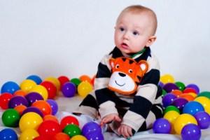 ¿Qué juguetes debe tener tu hijo según su edad?