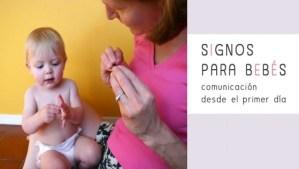 ¿Por qué las guarderías deberían manejar lengua de señas para bebés?
