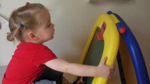 5 cosas que tu hijo debe hacer antes de entrar al kinder