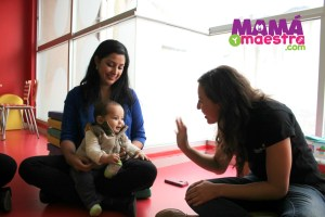 Aprender inglés de forma natural en Kids&Us