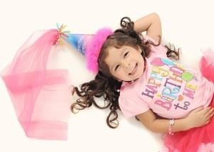Tips para preparar la fiesta perfecta para tu hijo