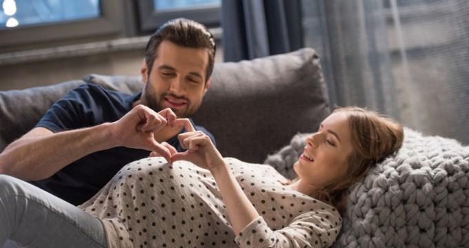 ¿Cómo desarrollar el vínculo afectivo con tu bebé desde el vientre materno?
