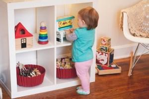 Cómo decorar según la educación Montessori