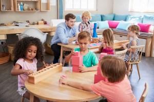 Comienzo mi formación online como guía Montessori