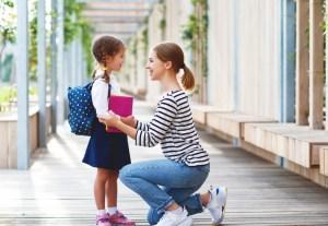 Tips para que tu hijo se adapte rápidamente al kinder