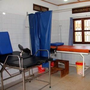 Intrapartum Care Delivery Ward
