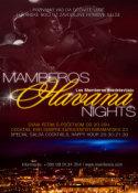 Mamberos Havana Nights - Otvorenje sezone uz posebne goste!