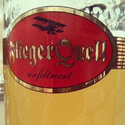Munich pint