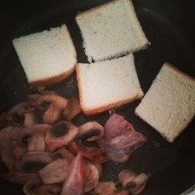 Toast.