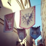 Flags and symbols