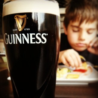 Guinness - parenting guide since 1759