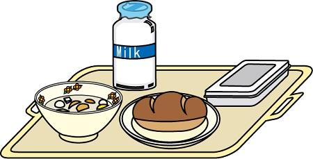 給食を残すの悪い事?食べ残し問題を考える