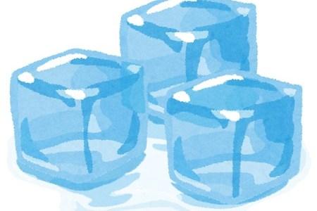 6月1日は氷の日。氷と日本の歴史は意外と古い