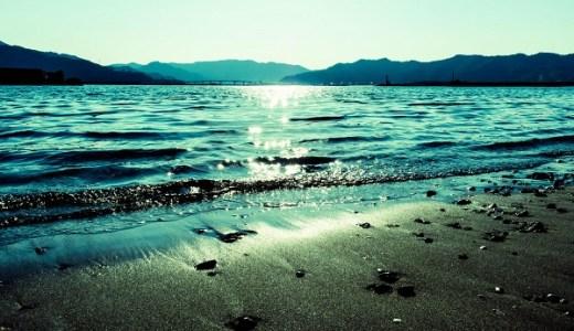 海での虫刺されは水ぶくれや腫れ、かゆみを伴うので注意!