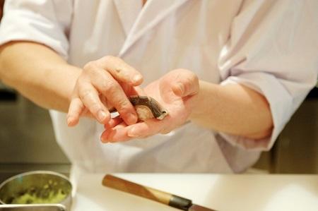 9月に是非食べたい旬の寿司ネタまとめ