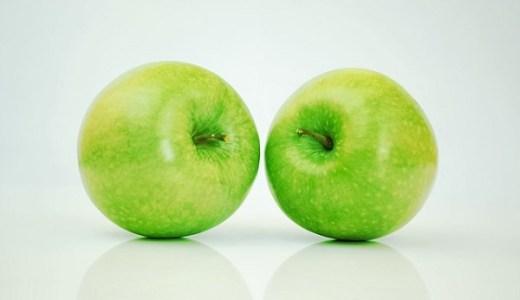 王林というりんごの品種の特徴について