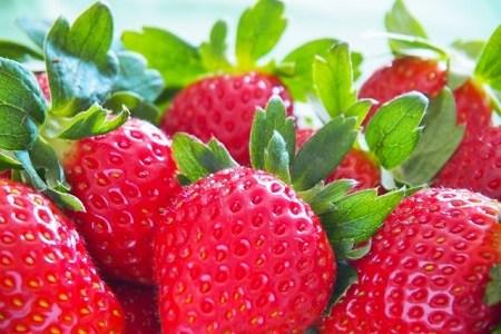 かなみひめという静岡県産のいちごの品種をご存知ですか?