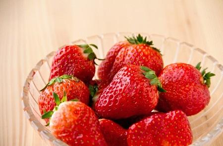 家庭菜園も簡単にできる宝交早生といういちごの特徴とは?