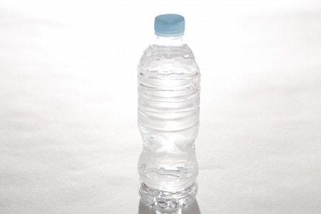 ペットボトルの画像