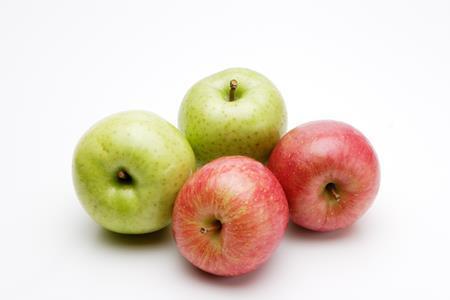 梨とりんご
