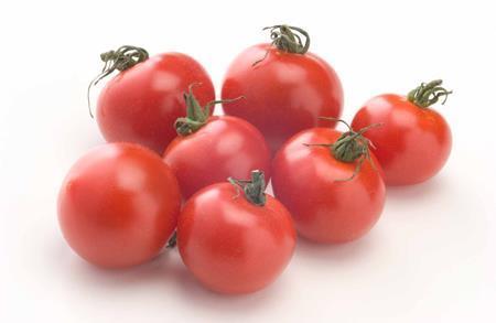 ミニトマトの画像