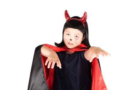 子供が喜ぶハロウィンの過ごし方とお菓子のあげ方とは?