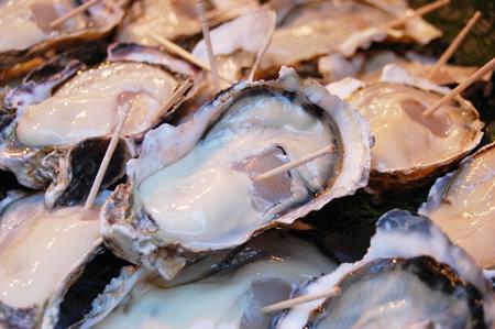 生食用の牡蠣と加熱用の牡蠣ってどんな違いがあるの?
