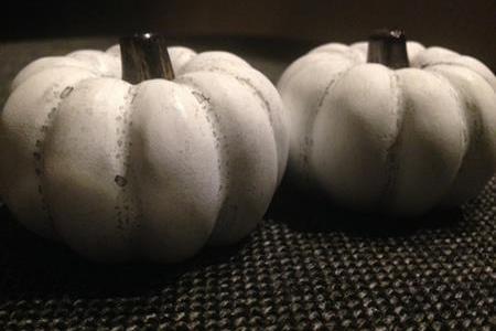 かぼちゃの皮が白い?雪化粧かぼちゃってご存知ですか?