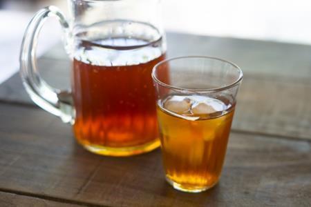 麦茶のカテキン含有量はどのくらいなの?