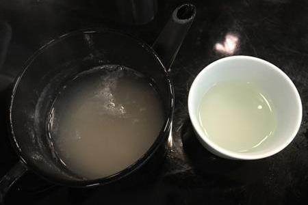 そば湯は栄養が豊富って言うのは嘘?ルチンの効果はないって本当?