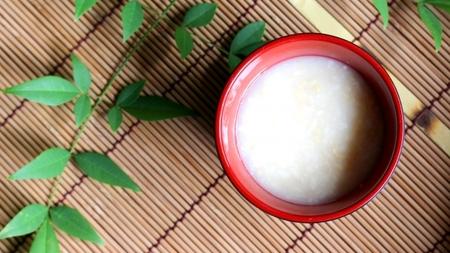 甘酒の保存方法は?米麹と酒粕、火入れの有無で日持ち期間が違う?