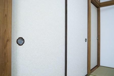 障子と襖の違いと簡単な見分け方は?