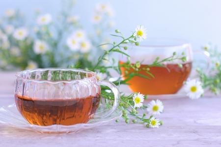 アマドコロ茶ってとても体に良い?効能と作り方は?