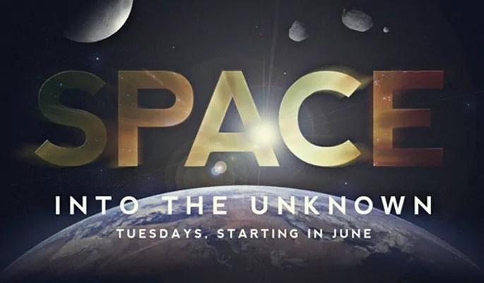 space1 - New Photoshop Tutorials