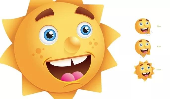 sun - Collection of useful illustrator tutorials