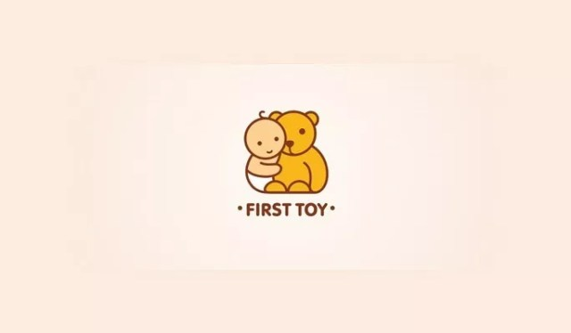 First Toy - New inspiration logo designs