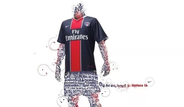 Nike DDB Paris - Amazing and inspiring typography designs