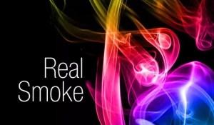 Real Smoke by dennytang - Real Smoke by dennytang