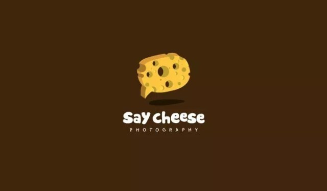 Say Cheese - New inspiration logo designs