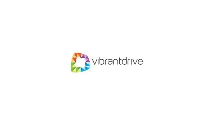 Vibrant Drive - Inspiration Logo design