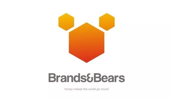 bear logo - Inspiration Logo design