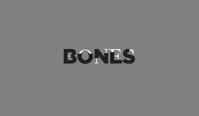 bones - New inspiration logo designs