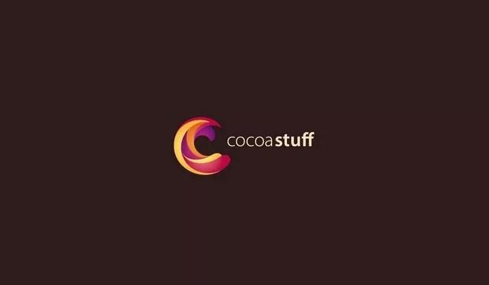 Cocoa Stuff - Inspiration logo designs