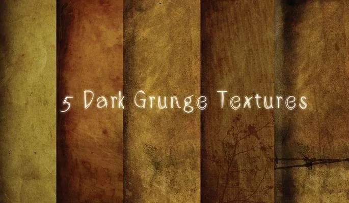 Grunge Background Textures - Free High Quality Grunge Texture