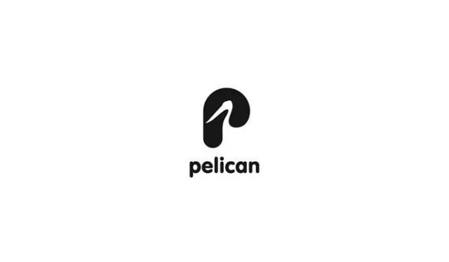 Pelican - Inspiration logo designs