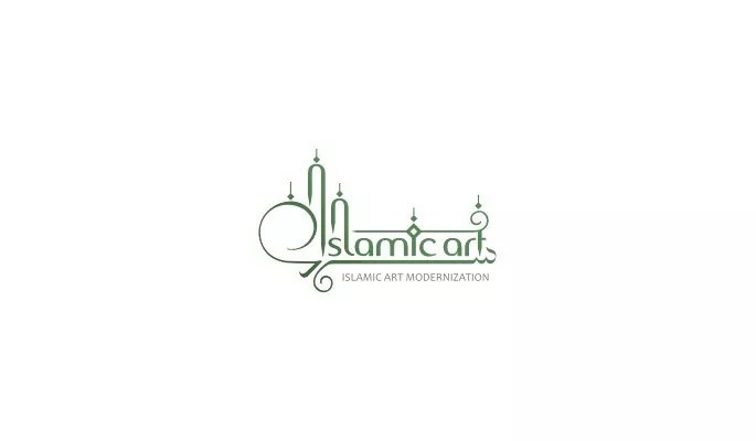 islamic art - Inspiration logo designs