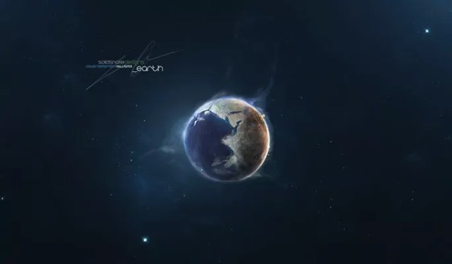 Earth - Amazing high resolution wallpapers